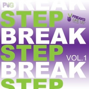 Breakstep, Vol. 1