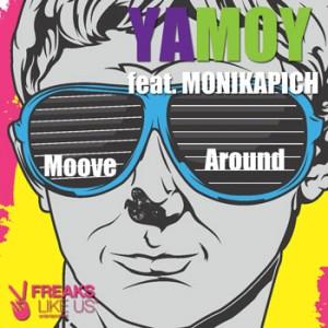 Moove Around
