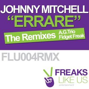 Errare (Remixes)
