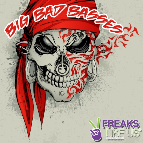 BIG BAD BASSES Compilation Mix 2013