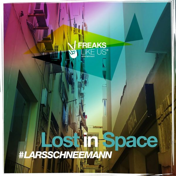 Lars Schneemann – Lost in Space