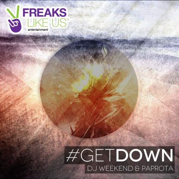 DJ Weekend & Paprota – Get Down (FLU052)