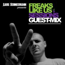 FLU! Podcast #01 by Lars Schneemann