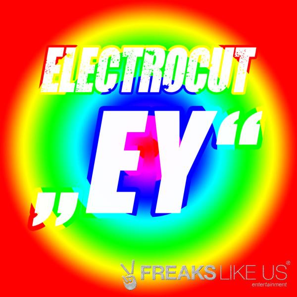 ElectroCut – Ey (FLU057)