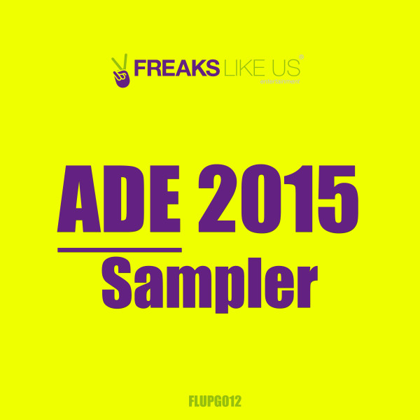 ADE 2015 Sampler