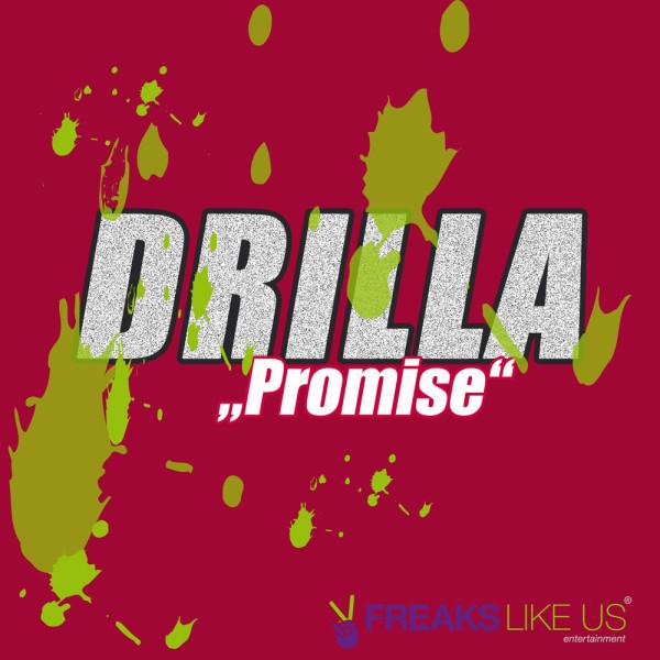 Drilla – Promise (FLU058)