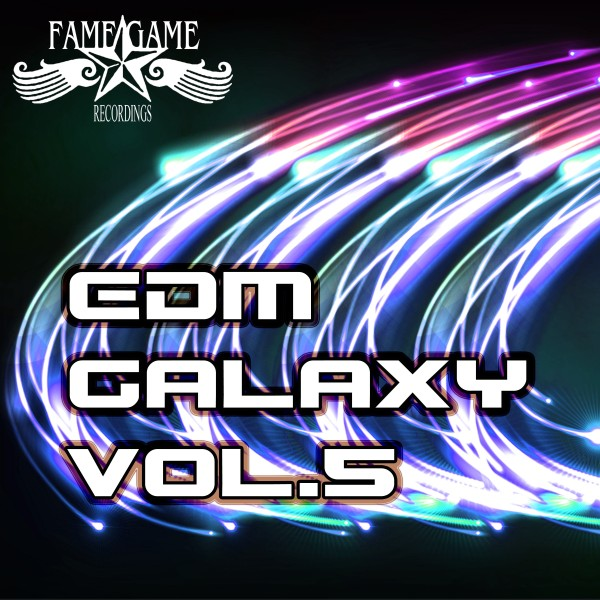 EDM Galaxy, Vol.5