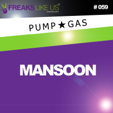Pump Gas - Mansoon