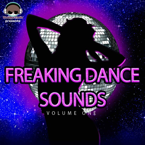 Freaking Dance Sounds Vol.1